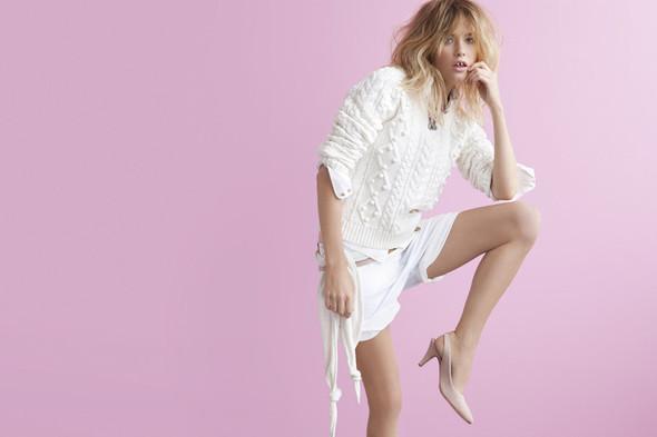 Кампания: Эшли Смит для Paula Cahen D'Anvers SS 2012. Изображение № 28.