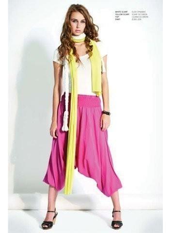 Мода помотивам сказок Андерсена отMessage. Лето 2009. Изображение № 12.