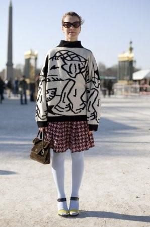 Винтаж и мода: 15 городов от Рейкьявика до Москвы. Изображение № 12.