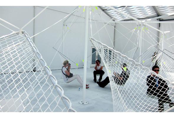 Шесть масштабных проектов Design Miami и Art Basel Miami Beach 2010. Изображение № 3.