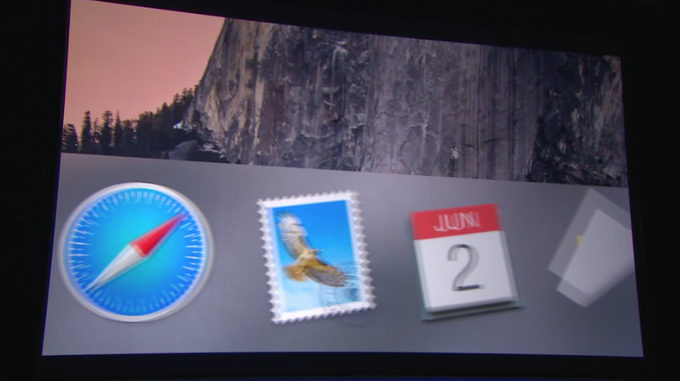 GIF-трансляция  с WWDC 2014. Изображение № 43.