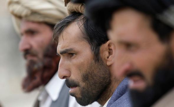 Афганистан. Военная фотография. Изображение № 241.