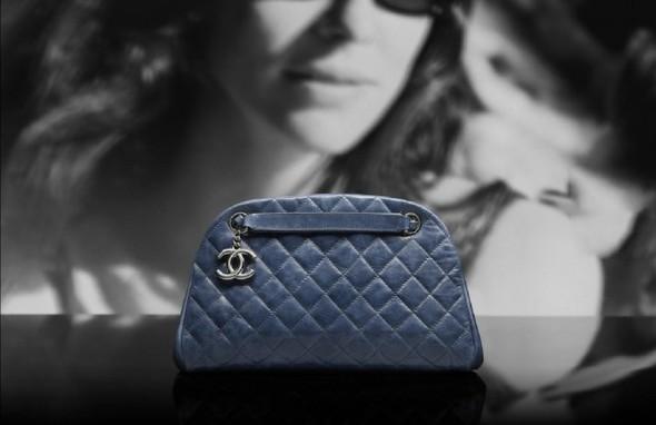 Лукбук: Сумки Chanel Cruise 2012. Изображение № 11.