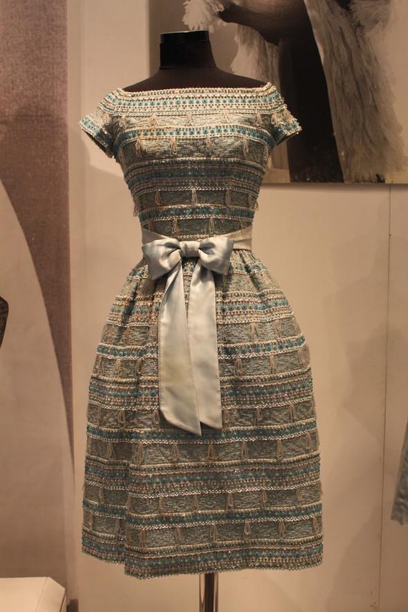 От мини до макси. Мода 60-тых годов 20 века. Изображение № 19.