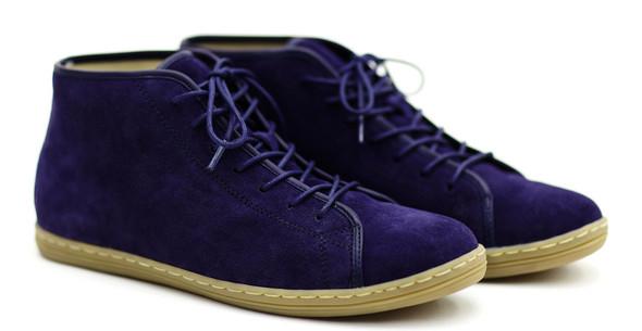 ДЛЯ НЕЕ! Обувь Shoe the Bear. Осень/Зима 2011-2012. Изображение № 8.
