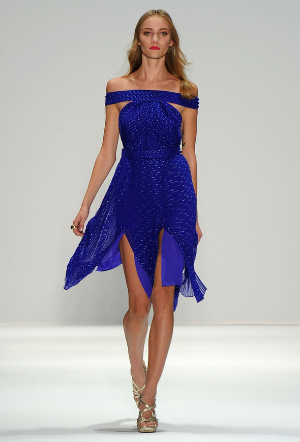 New York Fashion Week Spring 2012: День второй. Изображение № 38.