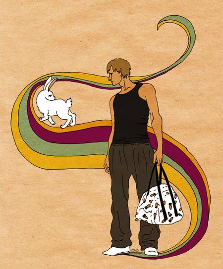 NAKAgirl. Изображение № 11.
