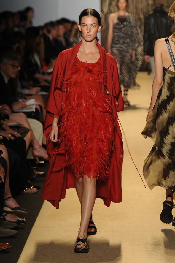 New York Fashion Week Spring 2012: День седьмой. Изображение № 5.