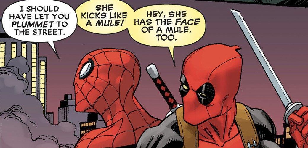 От Геракла до Человека-паука: эволюция супергероя. Изображение № 6.