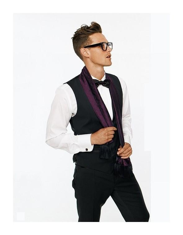 Лукбук: Dolce & Gabbana Pre-Spring 2012. Изображение № 4.