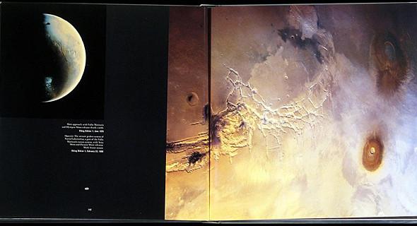 10 альбомов о космосе. Изображение № 142.