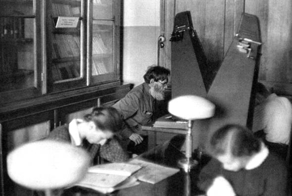 Советская Москва глазами Анри Картье-Брессона. Изображение № 23.