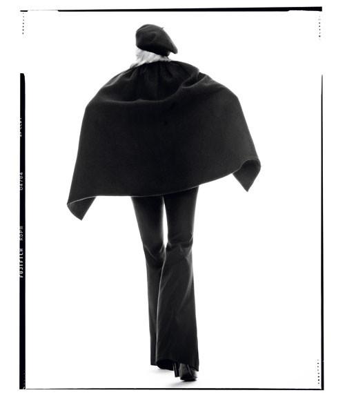 Мадонна в Harper's Bazaar. Изображение № 6.
