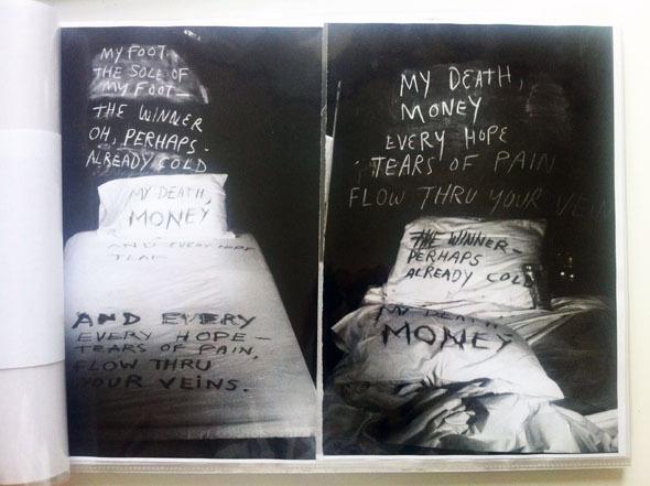 Дизайнер Тигран Аветисян о тавтологии, модном анархизме и сэндвиче из обуви . Изображение №5.