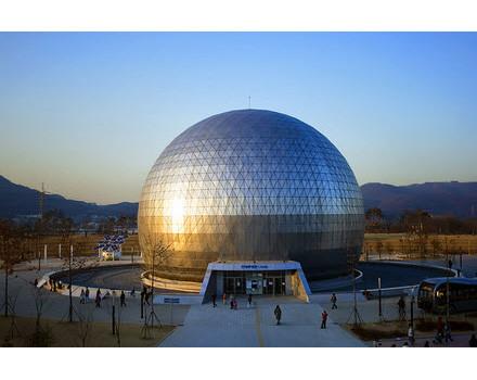 В поисках «Немо»: Гид по мировым музеям науки. Изображение № 172.