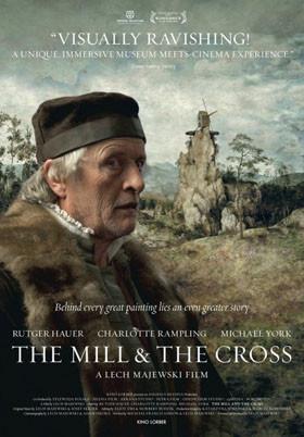 Фильмы недели: «Кожа, в которой я живу», «Мельница и крест». Изображение № 2.