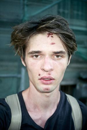 Прямая речь: Молодые российские фотографы. Изображение № 61.