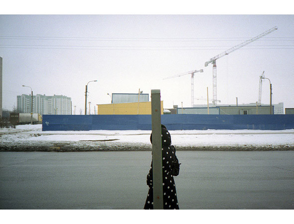 Большой город: Петербург и петербуржцы. Изображение № 179.