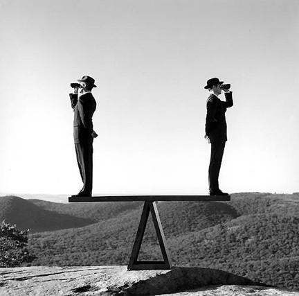 Изображение 42. Восемь фотографов сюрреалистов.. Изображение № 17.