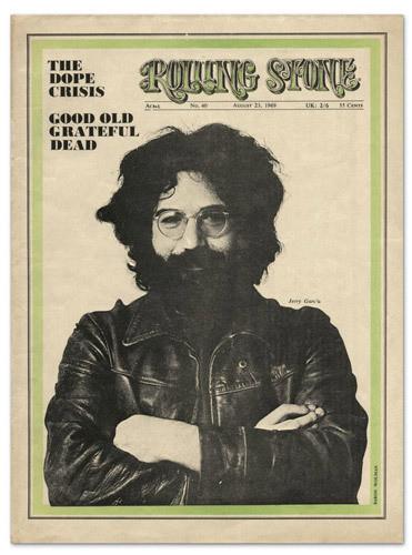 "Изображение 59. Выставка: Барон Уолмен ""The Rolling Stone Years"".. Изображение № 59."