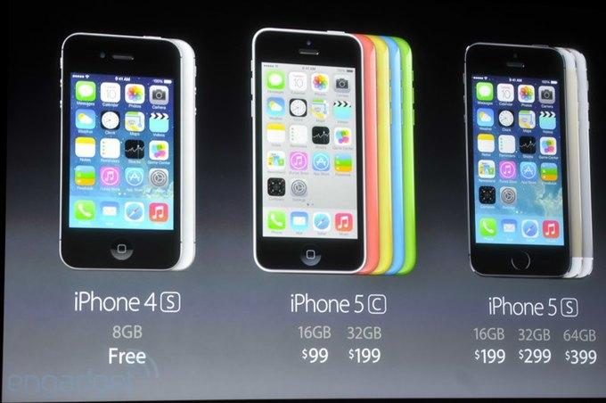 Трансляция: Apple представляет новые iPhone и другие продукты. Изображение № 6.
