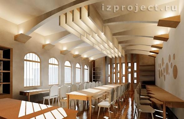 Проект интерьеров школы в Медельине. Изображение № 15.