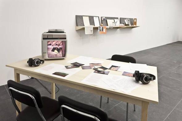 Как учиться в Германии: Мастерские, художники и биеннале глазами студента. Изображение № 59.