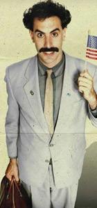 Главный герой: Саша Барон Коэн, звезда «Диктатора». Изображение №8.