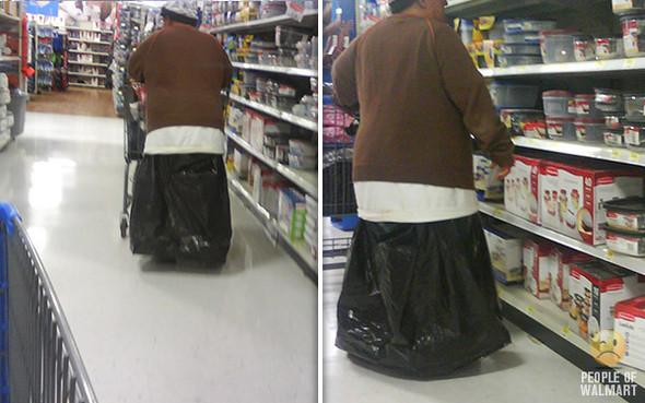 Покупатели Walmart илисмех дослез!. Изображение № 4.
