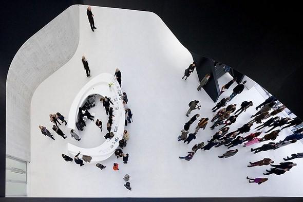 Музей искусства 21 века в Риме. Изображение № 12.