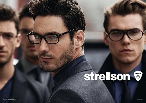 Кампания: Strellson Осень / Зима 2011 - 2012. Изображение № 6.