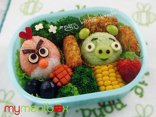 Angry Birds в офлайне: 20 живых примеров. Изображение № 18.