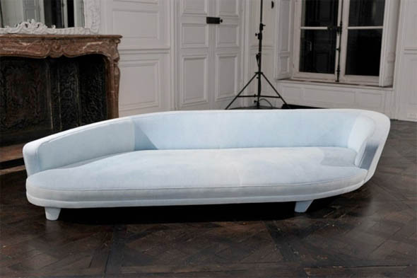 Мебель от Acne. Изображение № 2.