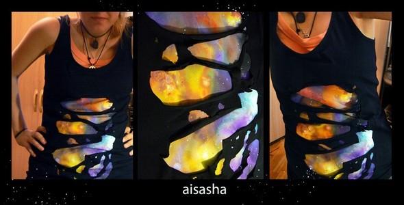AISASHA. Изображение №21.