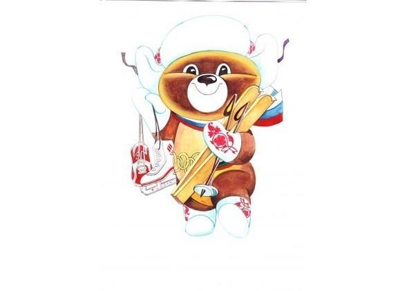 Каким будет талисман Олимпийских игр в Сочи 2014?. Изображение № 8.