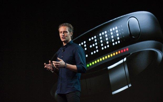 Jawbone, Fitbit, Nike:  3 мнения о браслетах-трекерах. Изображение № 7.