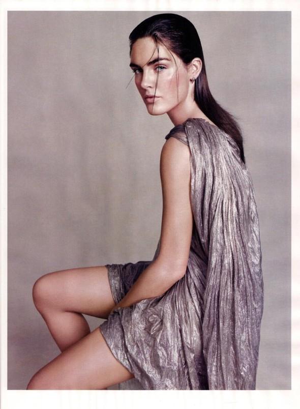 5 новых съемок: Elle, Harper's Bazaar, Numero и Vogue. Изображение № 21.