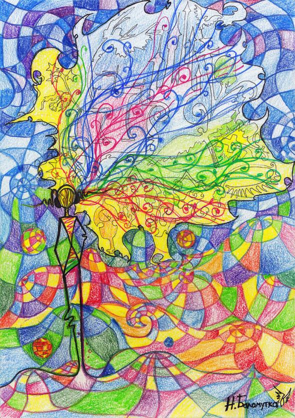 Слушая музыку. Изображение №18.