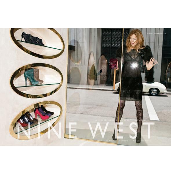 Изображение 34. Новые рекламные кампании: Nine West, H&M и Zara.. Изображение № 3.