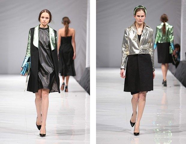Чем нам запомнилась неделя моды Kiev Fashion Days. Изображение № 35.