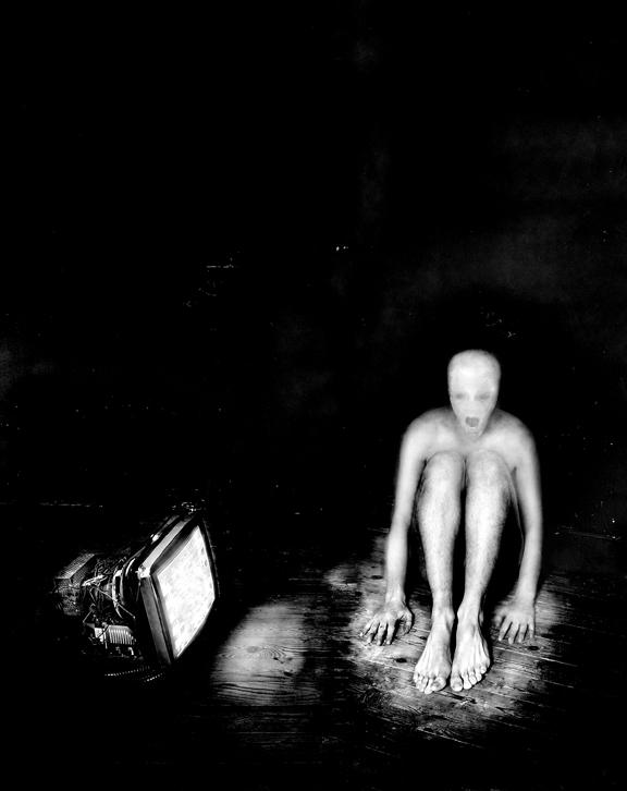 Экспрессивная депрессия Quentin Lenw'а. Изображение № 23.