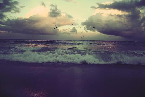 Изображение 26. Море и небо-два символа бесконечности.. Изображение № 25.