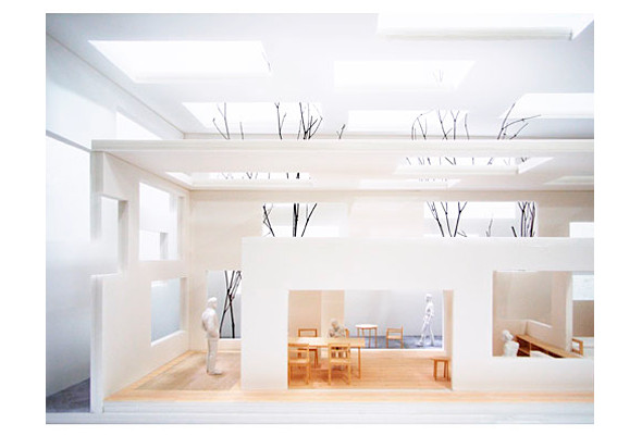 Dutch touch: Гид по современной голландской архитекторе. Изображение № 23.