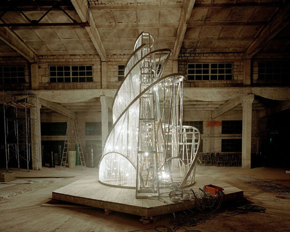Weiwei Ai. Изображение № 31.