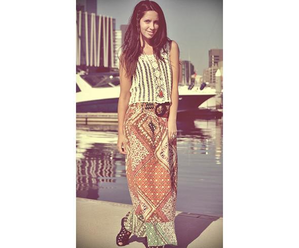 Изображение 12. Bloggers Talk: Ясмин Хауэлл, автор Friend in Fashion.. Изображение № 10.
