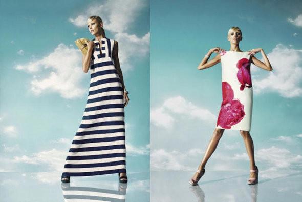 Изображение 21. Рекламные кампании: Time, System, Jaeger London, Bottega Veneta.. Изображение № 21.