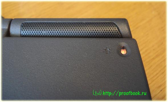 Ретро: Обзор ноутбука AcerNote Light 370DX 1996года. Изображение № 7.