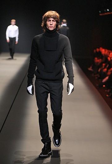 Dior Homme Fall 2009. Изображение № 14.