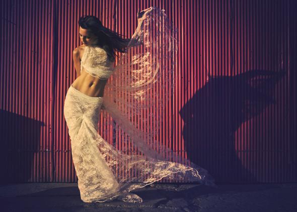 Нежность иизящество женского тела отJaime Ibarra. Изображение № 18.