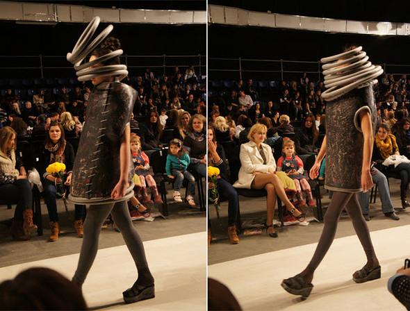 Lviv Fashion Week. Изображение № 1.